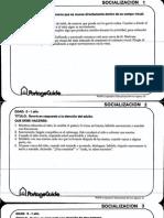 GUia Portage 2 Socialización