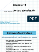 Modelado Con Simulacion