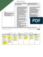 portfolio evidence cover sheet maths program final