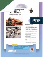 Viajes en Lengua de Signos! China