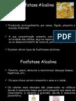 fosfatase alcalina