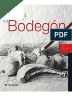 Dibujo de Bodegon