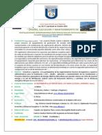 Programa Curso Ie Fotovoltaica