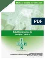 Manual Hemodialisis 2013