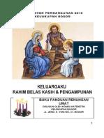 Buku Pegangan Pemandu AAP 2015