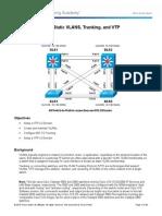 Ccnpv7.1 Switch Lab3-1 Vlan-trunk-Vtp Student (1)