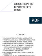 INTRODUCTION TO COMPUTERISED  ACCOUNTING.ppt