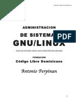Administracion GNU Final