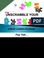 junior program 2016