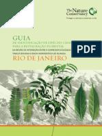 Guia árvores Guandu_TNC