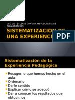 SISTEMATIZACION DE UNA EXPERIENCIA.pptx