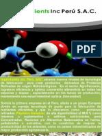 Power Point Peptidos en Ganaderia Ganaderia