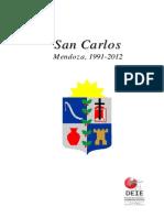 San Carlos (1)- Mendoza
