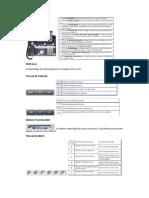 Manual Telefono OS60 SIP