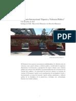 Seminario Espacio y Violencia Politica_programa Oficial