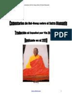 Libro Completo de Los Come Libro Completo de los Comentarios de Hui-Neng sobre el Sutra Diamantentarios de Hui-Neng Sobre El Sutra Diamante