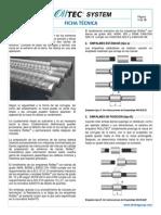 Rolltec PDS DM-PDS030