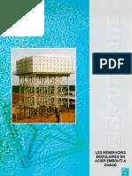 French Steel Brochure