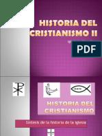 Historia Del Cristianismoii-1