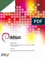 Debian 8 Server Full