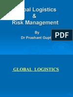Global Logistics & Risk Management