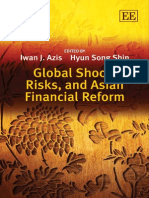 Global Shock Risks Asian Financial Reform