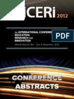 ICERI2012