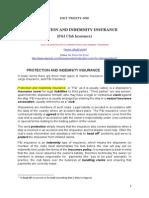 P & I Club Insurance