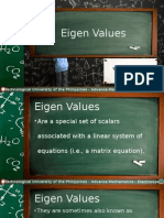 Eigen Values - Migs.pptx
