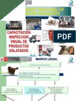 Inspeccion Visual de Cierre