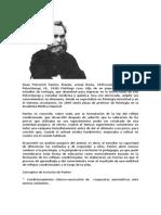 Biografia de Cientificos-Psicologia