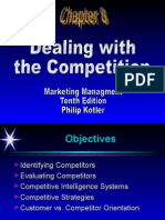 15_ Dealing With Competition (28!03!15)
