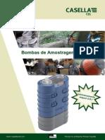 Catálogo Da Bomba TUFF Da Casella