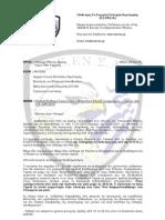 Επιστολή ΣΕΕΝΣΑ στον ΥΕΘΑ για το εφάπαξ βοήθημα