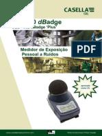 Catálogo Do CEL 350 Da Casella