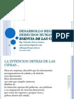Derechos Humanos RISARALDA Colombia 2003-2006