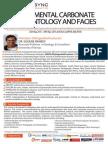 20150525125338 PST0042 - Fundamental Carbonate Sedimentology and Facies May 2015