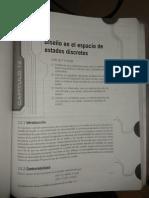 Capitulo 12 Diseño en El Espacio de Estados Discretos