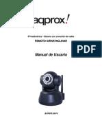 Appip01wv4 User Manual