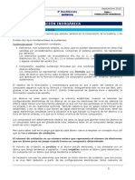 Tema 1. Formulación Inorgánica
