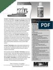 Max Vit-Acell Anti-Odxidant