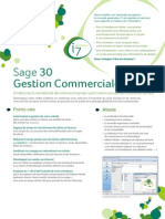 Sage 30 Gestion Commerciale i7