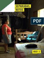 La prohibición total del aborto en El Salvador condena a menores y familias al trauma y la pobreza