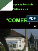 Comert..in Romankjhia !