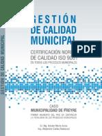 Gestión Calidad Municipal