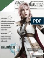 Games Tribune Magazine 14 - Abril 2010
