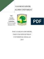 Tugas Biostatistik Cover 2