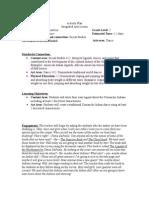 bluebonnet author study