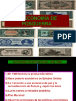 III.-2.2.-ECONOMÍA POSBÉLICA