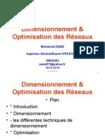 Présentation1Dimensionnement&Optimisation